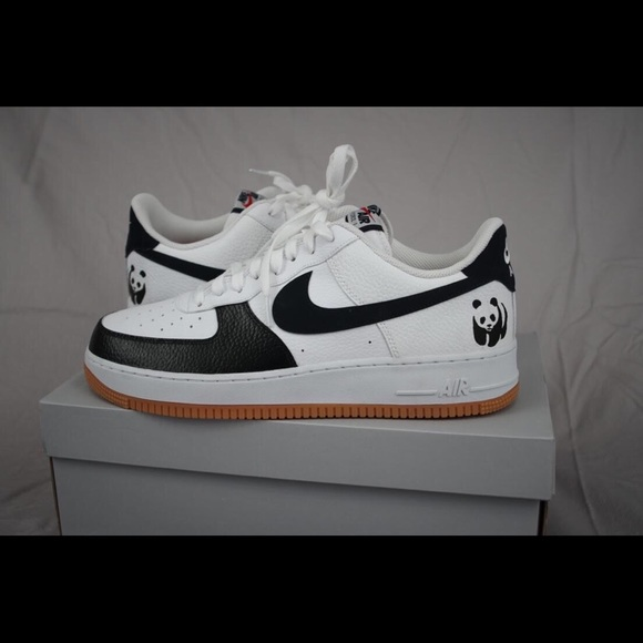 Nike Shoes | Custom Afs Painted And